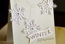 Cool seasonal cards