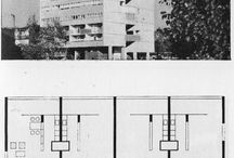Atlas of Housing typologies