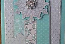 Card Ideas / by Jennifer Kidney