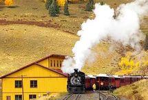 Trem | Railway