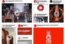 Coca Cola / Site Vitrine : http://www.coca-cola.fr/