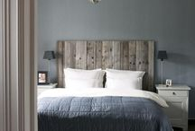 Bedroom Ideas / by Angie Wallace