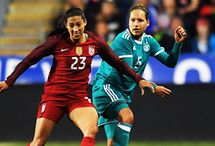 USA vs Germany Germany - 2018 SheBelieves Cup, March 1 on ESP2