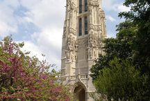 Kerk saint-Jacques de la boucherie