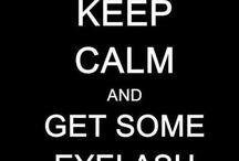 eyelas extensions
