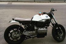 Solo BMW