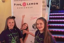 Dance Caper 2016 / Photos from dance dancewears pop up dance shop at Dance Caper in Leicester in June 2016