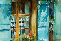 окна-мостики
