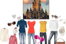 Disney planning / Ideas on a trip to disney