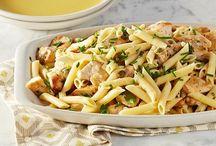 Cook it - Pasta / Italian