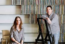 Vinyl rooms