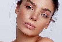 Maquillajes naturales (Natural makeup)