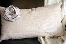 Home Decor = Cushions