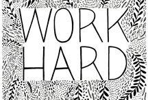 Work, work, work