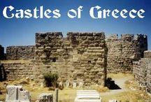 Castles of Greece