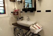 Bathroom / by Christine Julian