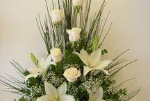 Arreglos flores Matri