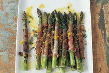 OFM Vegetable Recipes