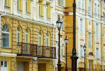 ❦ Ukraine - Kiev