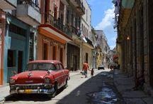 Tavel✈️⚓️(中南米・カリブ) / 中南米とカリブの旅(ペルー、ボリビア、アルゼンチン、キューバ)