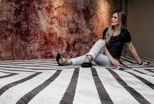 Renda-se / Sessão de Fotos realizada com arquitetos e suas escolhas em tapeçaria na Renda Decorações Créditos: MW Estúdio Fotográfico