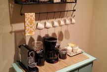 café café café
