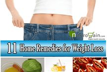 Home Remedies / Stock your home with these fast and effective natural remedies for everything from an upset stomach to the joint pain.