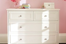Ideas for Madalynn's dresser re-do / I bought a dresser in college that is now Madalynn's and it is so ugly and needs a complete redo on the outside.