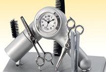 gadżety fryzjera