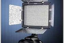 Led Light for Camera