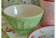 Dishes: GreenGate