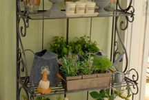 plant stands