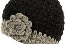Mum's hat patterns