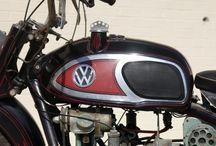 BSA moto