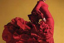 Flamenco - feminin