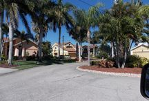 Moving to Cape Coral, Florida / All around Cape Coral,Florida - a beautiful City with over 400 miles of canals