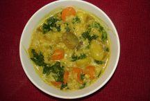 Healthy food I wan to make