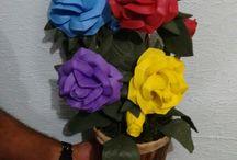 minhas flores don de Deus