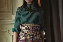 Sweater styles - Mira