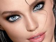 Makeup Inspiration / by Amy MacGregor