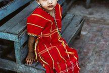 BURMA  - People (MYANMAR)