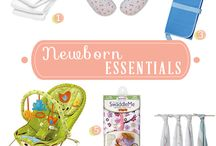 Must Haves for Mamas