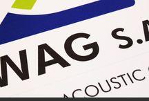 Naklejki, etykiety / Projektowanie oraz drukowanie naklejek i etykiet. Lubin, Polkowice, Legnica, Głgów, Chojnów, Chocianów - telefon 791 49 72 77