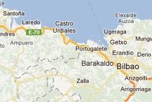 Basque cyclo tour