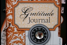 Journals / by Gale Whitaker