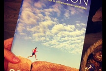 Books for every runner / by Holly Johnson