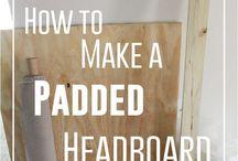 Diy Headboards