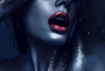 Photo - paint makeup