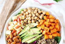 Delicious Salads / Salads