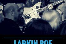 Gig reviews / Live music reviews including my reviews from www.soundandfiction.com